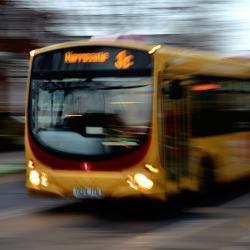 В час пик — дороже: в городском транспорте могут появиться динамические тарифы
