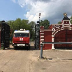 Казанский пороховой завод не будут перевозить. Просто закроют