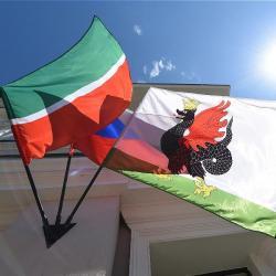 День народного единства в Казани: как это будет