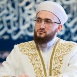 Глава ДУМ Татарстана ответил на критику халяльных магазинов со стороны муфтия Сирии