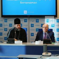 Игумен Евфимий: «Религия уберегает общество от катастрофы»