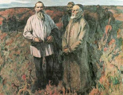 Дух башкирского народа и его отражение в судьбе и творчестве Льва Толстого