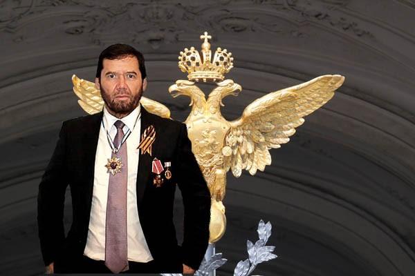 Башкирская стрела Иоганна Вольфганга Гёте