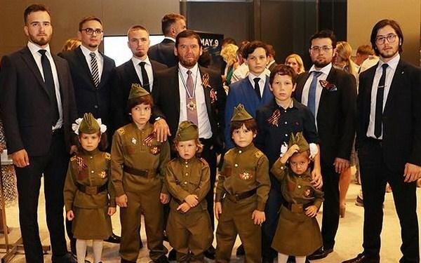 Сегодня 100-летие окончания Первой мировой войны: памяти солдата российской армии Мухаммада Хафиза