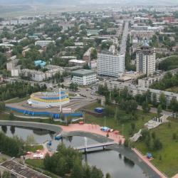Татарстан готовит заявку в Правительство РФ на создание ОЭЗ в Альметьевске