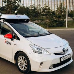 В Татарстане будут тестировать беспилотные автомобили на дорогах общего пользования