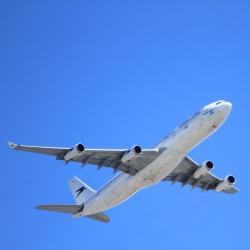 Вылетевший из Казани в Абакан самолет вынужден был вернуться в аэропорт