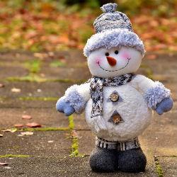 Зимние холода в Татарстан придут без снега