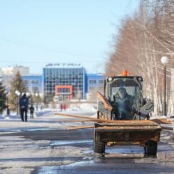 Мэру Казани пожаловались на нехватку денег на содержание парков и скверов