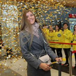 Гости Казани смогут повторить уникальные выходные трехмиллионного туриста