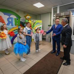В Татарстане запустили детский телеканал на татарском языке