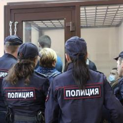 Участникам ОПГ «Новотатарские» продлили арест