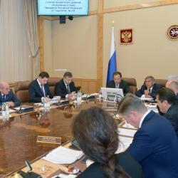 В Татарстане к концу года создадут проекты для развития региона по 12 направлениям