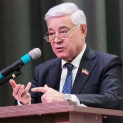 Фарид Мухаметшин: «Важно чтобы сегодня молодежь была активной»