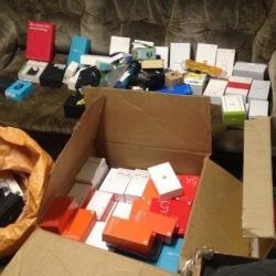 В Татарстане за кражу дорогостоящей электроники из посылок задержаны работники почтового центра (ФОТО)
