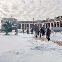 Эксперт КФУ рассказал, как в будущем изменится климат в Татарстане