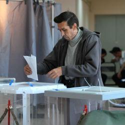 В Татарстане проходят дополнительные выборы депутатов и местные референдумы