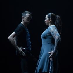 В театра Камала премьера спектакля «Очарованный танцем»