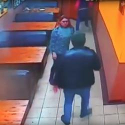 Ссора в казанском кафе закончилась стрельбой. Полиция получила ВИДЕО с камер