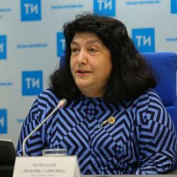Казанский уролог: В Татарстане у мужчин низкий уровень тестостерона