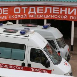 Жительница Казани пыталась отдать дочь врачам. Сказала, «в подъезде нашла»