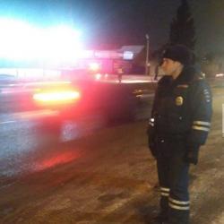 В Казани сотрудники ГИБДД устроили облаву на водителей автобусов
