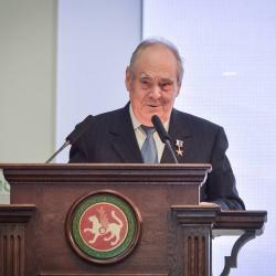 Минтимер Шаймиев: «Обеспечить межнациональный мир и дальше двигаться – это беспроигрышный вариант»
