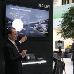 Консорциум 3GPP подтвердил соответствие опытной зоны 5G «Ростелекома» требованиям своих новейших стандартов (ФОТО)