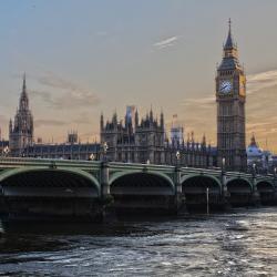 Рустам Минниханов презентует Татарстан в британском парламенте