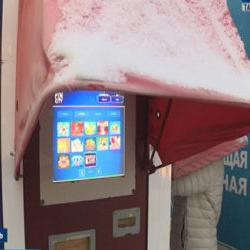 В обход запретов: в Казани продолжают появляться уличные игровые автоматы (ВИДЕО)