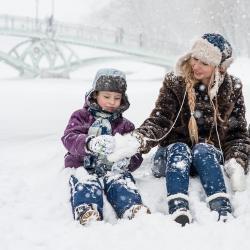 Напугает ли декабрь крепкими морозами?