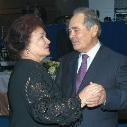 Минтимер Шаймиев выразил благодарность за соболезнования в связи с кончиной супруги