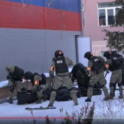 300 военных и чиновников освободили ГТРК Татарстан от
