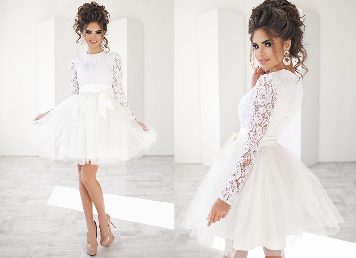 Лучшие платья от дизайнеров