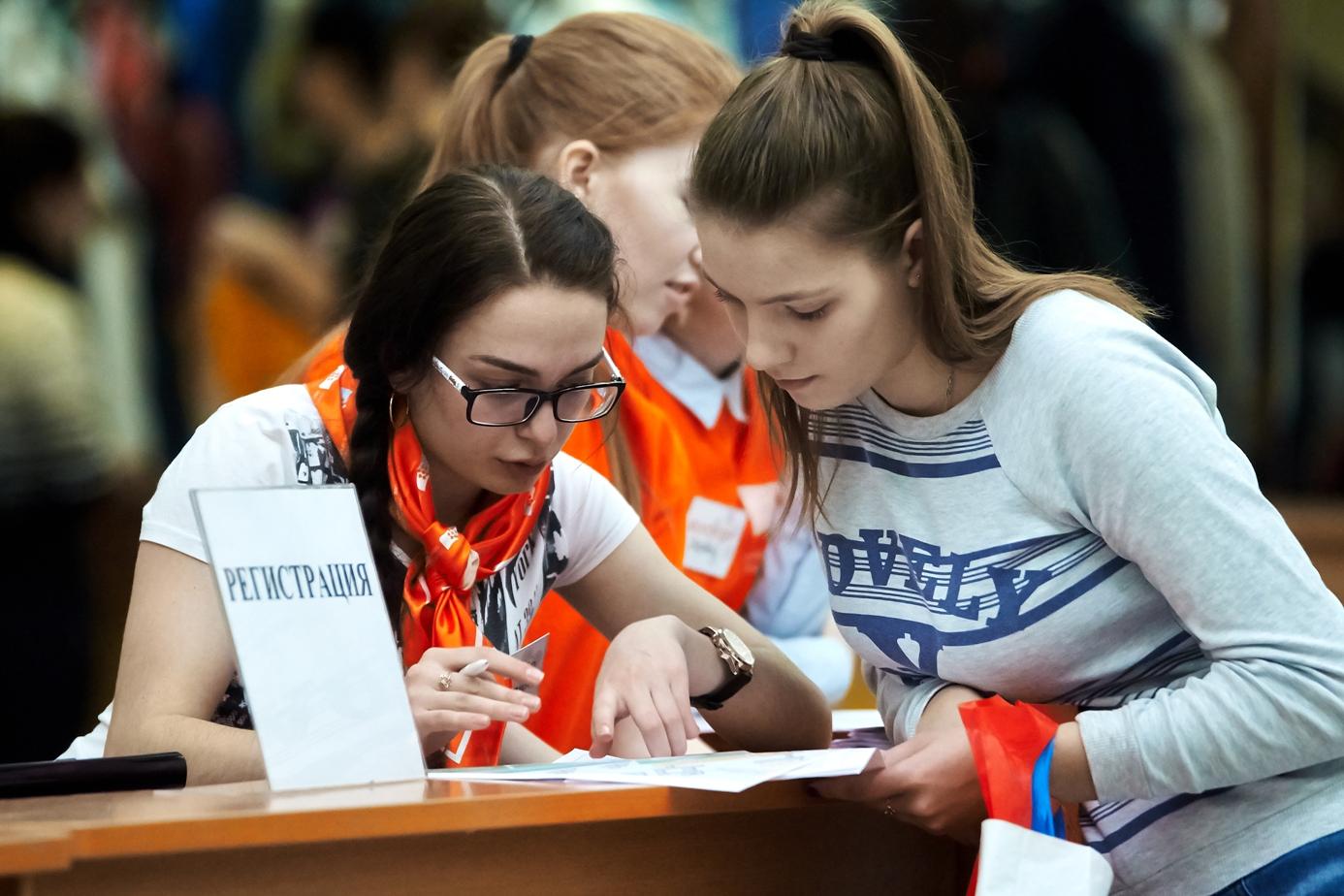 Олимпиада СФУ подарит школьникам дополнительные баллы при поступлении