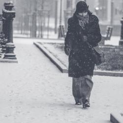 Какая погода ожидает Татарстан в декабре