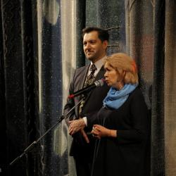 В театре Камала состоялось официальное открытие фестиваля «Ремесло»
