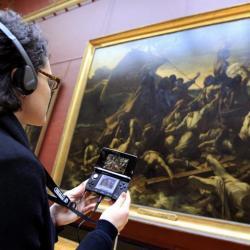 «Казанский Кремль» презентует музейную программу для слабослышащих