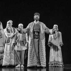"""Театр Кариева дополнительно покажет спектакль """"Необыкновенные ичиги"""""""