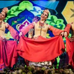 Госансамбль песни и танца Татарстана приглашает на главный концерт года