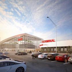 Вместе с вокзалами ВСМ Москва-Казань построят «мини-города» (ФОТО)