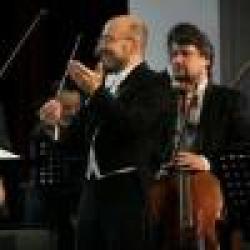 Первый концерт XI «Филармониады»!