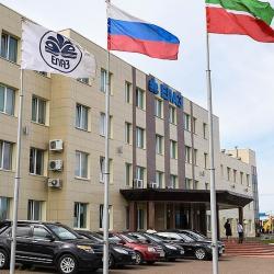 В Татарстане ликвидируют промплощадку «Алабуга»