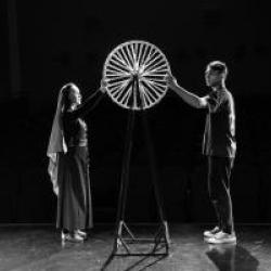 Театр Кариева впервые обращается к формату камерного театра