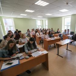В Татарстане планируют открыть технический университет в области робототехники