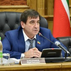 Юрий Камалтынов: «Надо ценить и научиться хранить культурное наследие народа»
