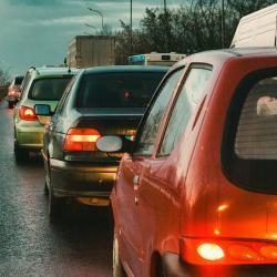 В России могут упростить регистрацию автомобилей