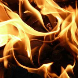 Двое взрослых и годовалый малыш погибли при пожаре в Казани