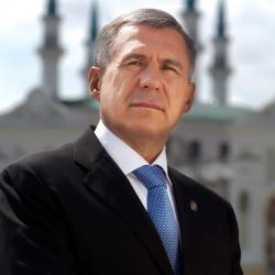 Президент Татарстана поддержал «Дуслык күпере»-2