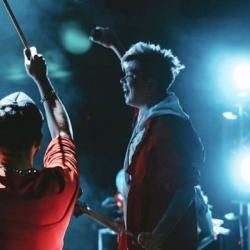 С концерта Элвина Грея в Азнакаево эвакуировали 500 человек